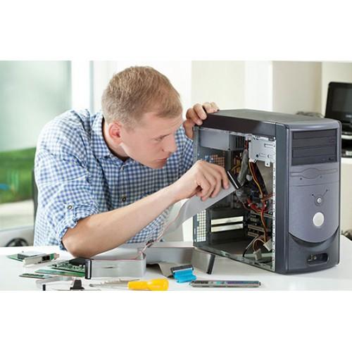 Computer & Electronics Repair
