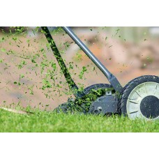 Lawn Maintenance, Grass Mowing